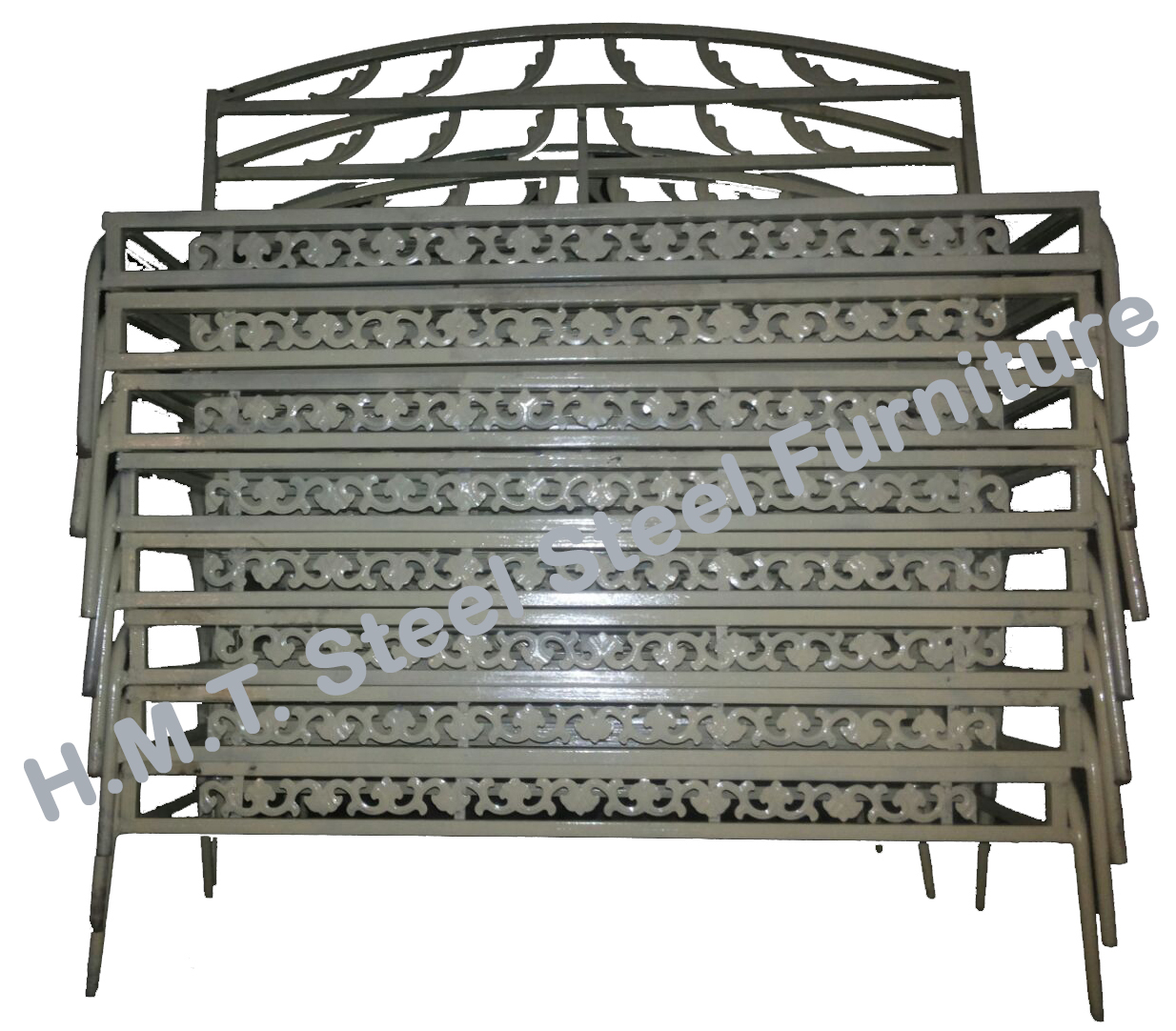 H m t steel furniture gallery for Gallery furniture